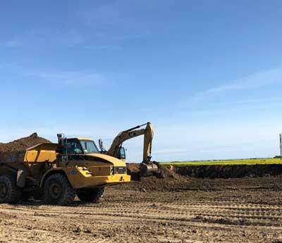 Oilfield Production